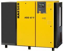 Screw compressor Kaeser