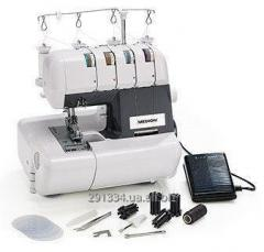 Немецкий швейный оверлок Medion MD16600/14302