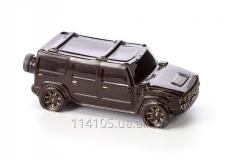 "Shtof ceramic ""SUV"
