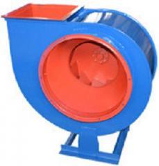 Вентиляторы радиальные центробежные низкого давления ВЦ 4-75 №12,5