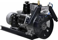 SB compressor of 3x160-25 HP