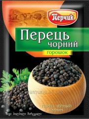 Перец черный горошок