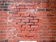 Brick red M50