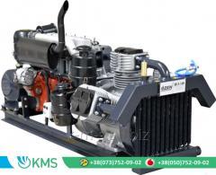 Compressor diesel SB 3x160D (Deutz New)