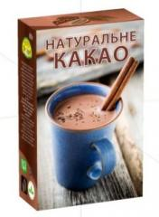 Cocoa powder of natural 80 g
