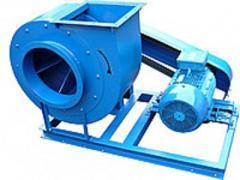 Вентилятор радиальный пылевой ВЦП 6-45 №6,3 Исполнение 5