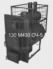 Bathing furnace paracart 130M430SCh5