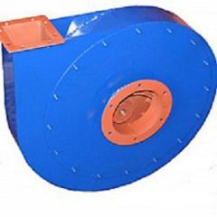Вентилятор радиальный центробежный высокого давления ВВД №9
