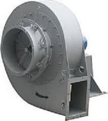 Вентиляторы горячего дутья ВВД 17 правый 400°C