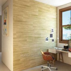 Wall Blond parallels panels