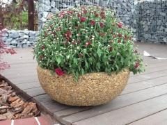 Цветочные горшки  Suhoff