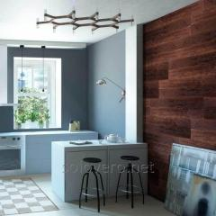 Wall Choco Beetle panels