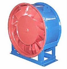 Вентилятор осевой - В 2,3-130 №8