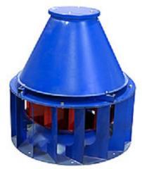Вентилятор крышной радиальный ВКР №4