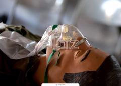 Палатки кислородные ПК-2