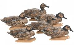 Чучела чирков Banded® Blue Winged Teal...