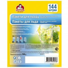 Packages for ice TM Pomicnycya 144 pieces, 16,5cm