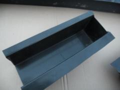 צורות לייצור מוצרי בטון