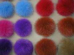 Бубон цветной,  кролик