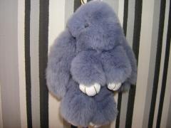 Брелки Кролик