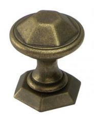 Ручка-кнопка MARSIAS A-1234