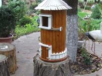 Buy Lodges for birds in Luhansk