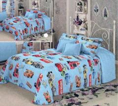 Bed linen children's Vilyuta ranfors