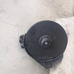 Сошник к СЗ со смещением сталь 65Г.