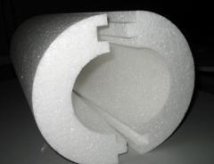 Утеплитель для труб любого диаметра