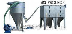 Kormosmesitel, mixer of forages of 650 kg