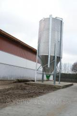 Equipment for growing and processing grain