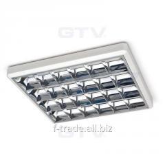 Растровый встраиваемый светильник EVG арт.: OS-RC418N-01
