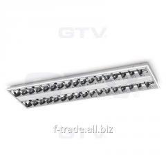 Растровый встраиваемый светильник EVG арт.: OS-VI228W-01