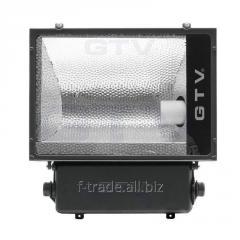 Светильник металлогалогенный асимметричный белый OMC-250A