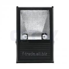 Светильник металлогалогенный асимметричный белый OMC-70A, OMC-150A