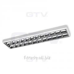 Растровый накладной светильник EVG арт.: OS-RC236N-01