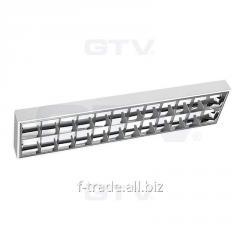 Растровый накладной светильник EVG арт.: OS-RE236N-01