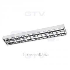 Растровый накладной светильник EVG арт.: OS-RE258N-01