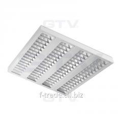 Светодиодный накладной светильник 50 Вт Roma 4-60 арт.: LD-RO4060N-50 LD-RO4060N-50S