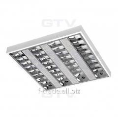 Растровый накладной светильник EVG арт.: OS-VI414N-01