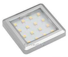 Светильник LED, квадратный Estella