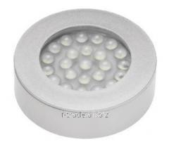 Светильник LED, круглый Palleda