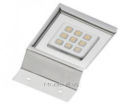 Светодиодный светильник типа Дуга Calderon арт.: LD-NKW9CB-53 LD-NKW9ZB-53 LD-NKW9CB-40 LD-NKW9ZB-40 LD-NKW9CB-52 LD-NKW9ZB-52