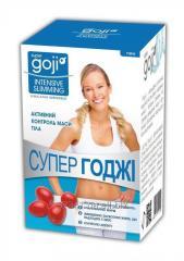 Super Godzhi, 60 capsules