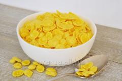 Las palomitas de maíz natural – (grande), la masa
