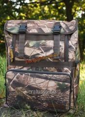 Рюкзак камуфляжный 55 л, 35х56х20см № 004