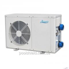 Heat pump for Azuro BP-120 pool