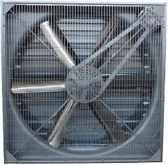 Axial wall ES-200 fans