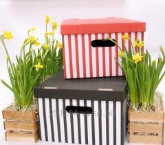 Box for speeches, _grashok
