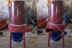 Универсальный измельчитель зерна и сена от 100кг до 250кг в час